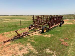 50' Ratzlaff Drag Harrow