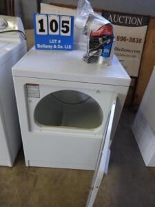 Maytag Performance Dryer