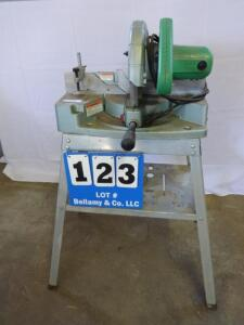 Radial Saw  - Hitachi