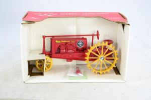MASSEY FERGUSON CHALLENGER COLLECTOR EDITION