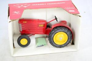 MASSEY FERGUSON 101 TRACTOR COLLECTOR EDITION