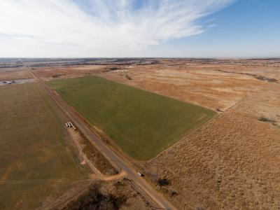 160 Acres Grant County Oklahoma - Surface Only