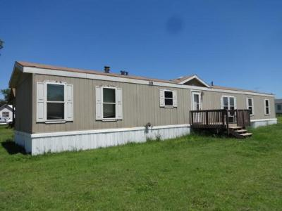 2000 Atlas Mobile Home 3 Bed / 2 Bath Mobile Home Selling to the Highest Bidder!