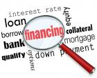 Need Financing? Let us help you find a lender that will work with you!